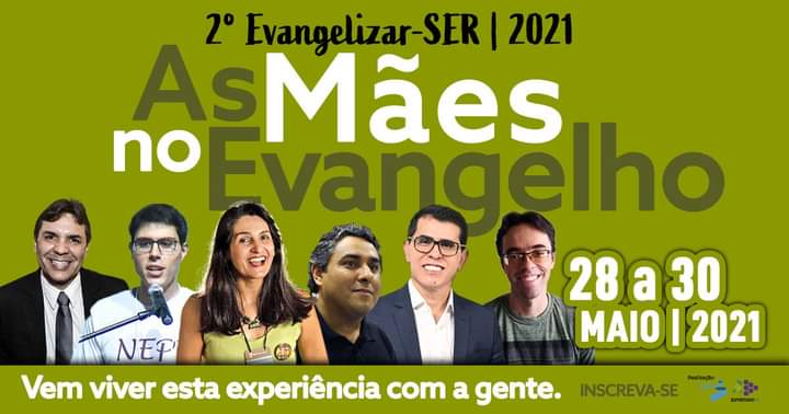 2° Evangelizar-Ser | 2021