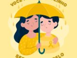 Setembro Amarelo | Escolha Viver.